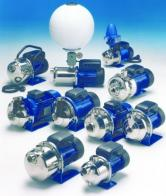 Filtration systems and pumps